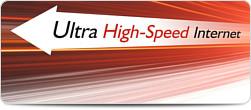 Internet de Alta Velocidade