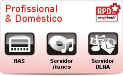 Vigor2130 - Profissional & Dom�stico
