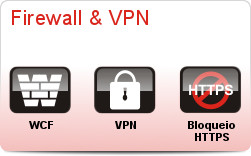 Vigor2130 - Firewall & VPN