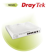 Imagem do produto: DRAYTEK VIGOR 2820