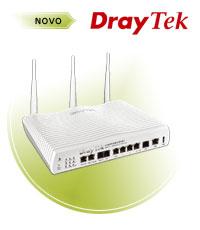 Imagem do produto: DRAYTEK VIGOR 2820N