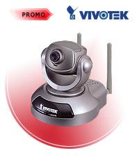 Imagem do produto: Vivotek PT3124