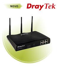 Imagem do produto: DRAYTEK VIGOR 2930N