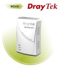 Imagem do produto: DRAYTEK VigorPlug 200AV