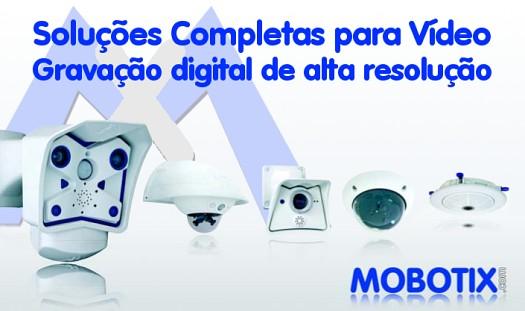 Imagem: Campanha de Primavera MOBOTIX - pague 4 leve 5
