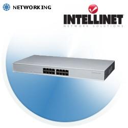 Imagem do produto: Intellinet I-MS 8POE