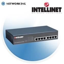 Imagem do produto: Intellinet I-SWHUB 080GB