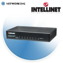 Imagem do produto: Intellinet I-SWHUB 8 M