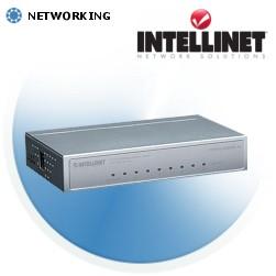 Imagem do produto: Intellinet I-SWHUB 8POE