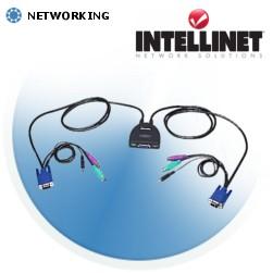 Imagem do produto: Intellinet I-MH-KVM2PA