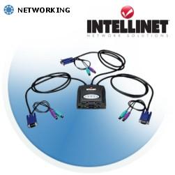 Imagem do produto: Intellinet I-MH-KVM4P
