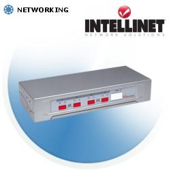 Imagem do produto: Intellinet I-MH-KVM4PD