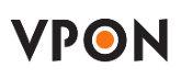 VPON - Log�tipo