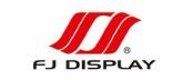 FJ Display - Log�tipo