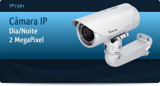 Vivotek IP7361