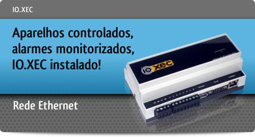 IO.XEC - Novo produto