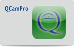 QCamPro - app para iPhone
