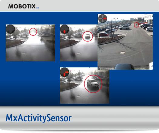 MxActivitySensor