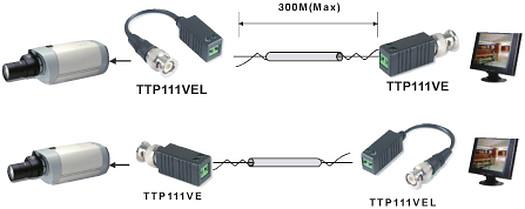 TTP111VELK - esquema