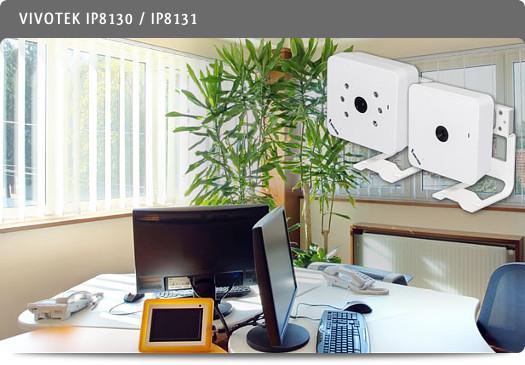 IP8130 / IP8131