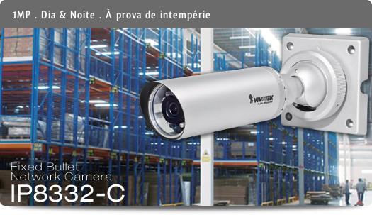 IP8332-C