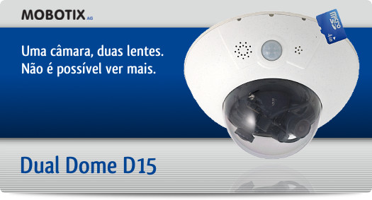 Dual Dome D15