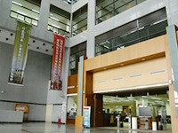 VIVOTEK - Casos de sucesso / Universidade Chi Nan - Taiwan - 2