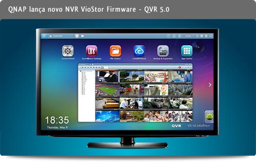 QNAP QVR 5.0