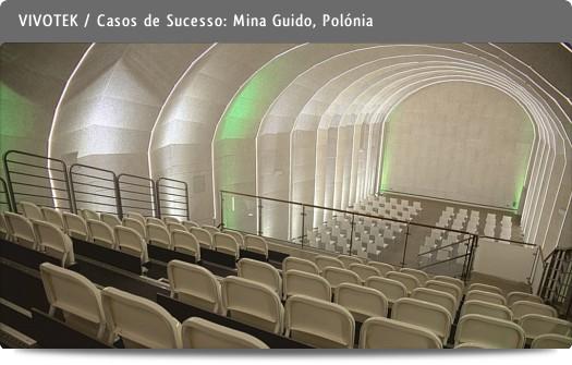 Casos de sucesso - Mina Guido, Polónia