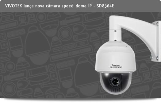 VIVOTEK SD8364E
