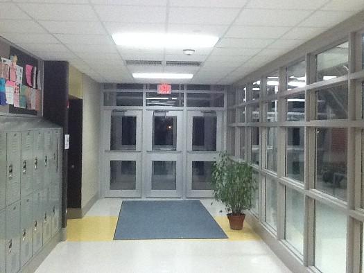 Casos de sucesso - Escola Prairie Hill