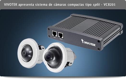 VIVOTEK VC8201