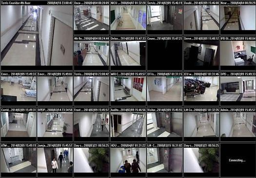 Casos de sucesso - Hospital na Índia