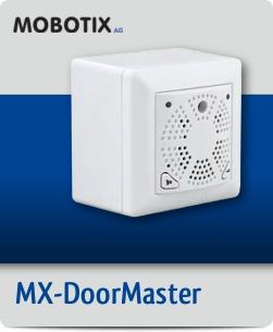 Mobotix - MX-DoorMaster
