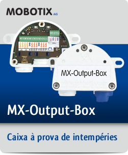 Mobotix - MX-Output-Box