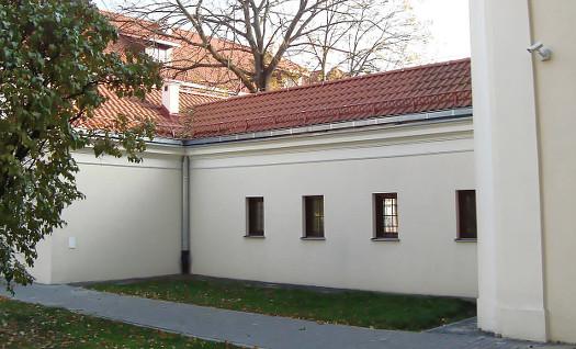 Casos de sucesso - Centro cultural de Lublin
