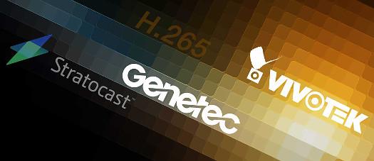 VIVOTEK / Genetec -  Plataforma cloud Stratocast