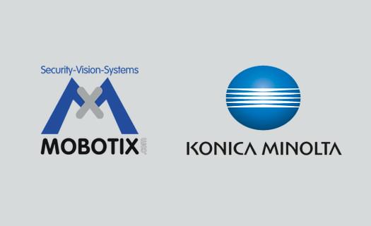 Mobotix - Konica Minolta