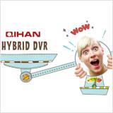 DVR Híbrido