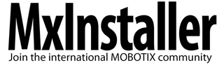 Logo MXinstaller