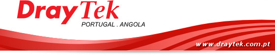 Draytek News / Portugal . Angola - Log�tipo