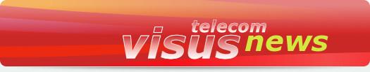 Visus Telecom News - Logótipo