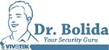 Dr. Bolida - Log�tipo