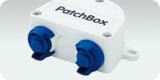 MOBOTIX Outdoor PatchBox