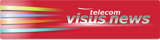 Visus News - Log�tipo