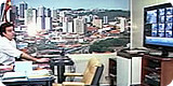 Cuidados de Sa�de numa cidade Brasileira