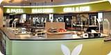 Cadeia de restaurantes belga
