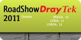 DRAYTEK ROADSHOW PORTUGAL 2011