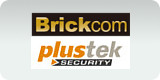 Brickcom & Plustek