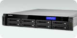 Qnap NVR VioStor VS-8148U-RP